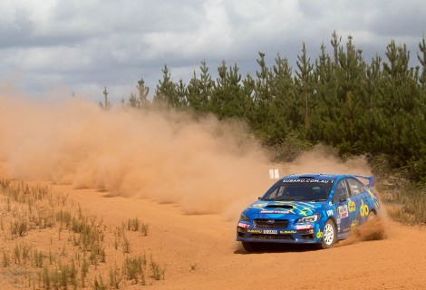 SUBARU DO: CAN DO IN CANBERRA