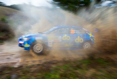 SUBARU SUCCESS IN CANBERRA