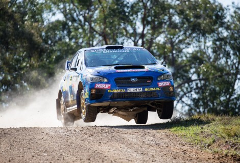 STRONG START FOR SUBARU DO IN SA