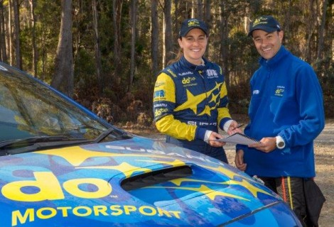 NEW SUBARU DO DUO FOR 2018